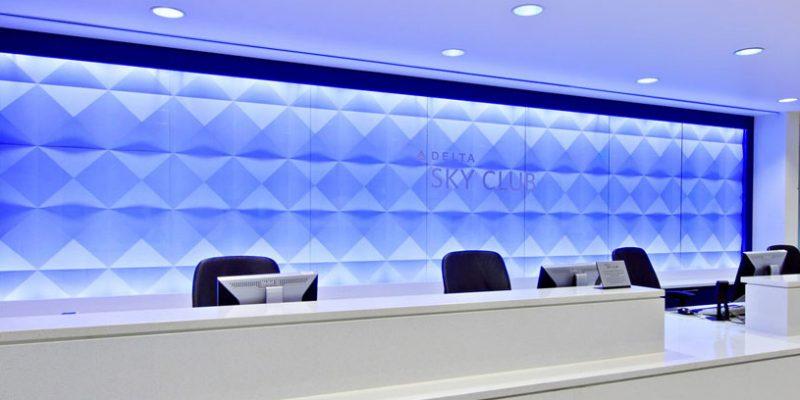 LAX Sky Club
